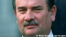 Türkei | Yildirim Akbulut | ehemaliger türkischer Regierungschef