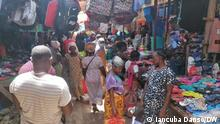Guineans criticize government tax hike The Guinean people is dissatisfied with taxes increase in the country. Consumption power is increasingly reduced. Wann und wo: Bissau, Guinea Bissau