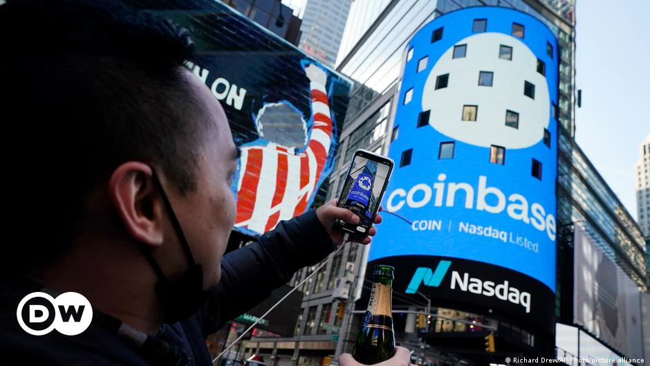 Opinion: Don't let the Coinbase listing fool you