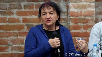 Ljiljana Stojanović