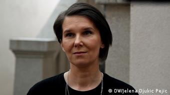 Gordana Bjeletić