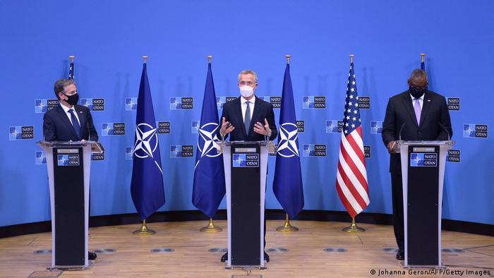 Povlačenje NATO-vojnika iz Afganistana počin je 1. maja