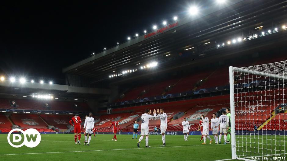 European Super League announced, German teams not involved - live updates