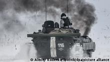 Symbolbild I Russisches Militär