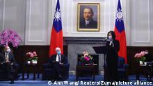 Taiwan US Delegation