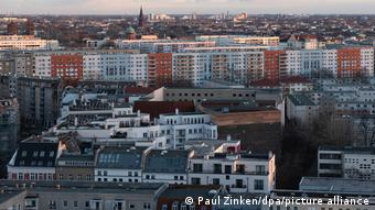 Βερολίνο ενοίκια