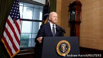 Τζο Μπάιντεν, πρόεδρος ΗΠΑ