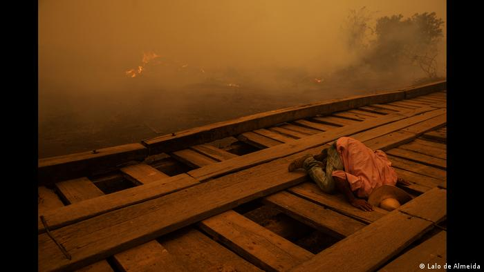 World Press Photo Contest 2021 | ENVIRONMENT - STORIES: Lalo de Almeida