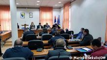 Srebrenica hat eine neue Stadtregierung