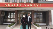 Türkei, Istanbul   Yüksel Weßling