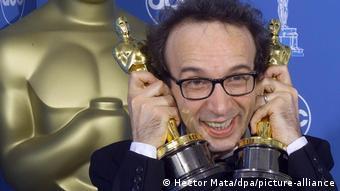 Бениньи с Оскарами за лучшую главную мужскую роль и за лучший фильм на иностранном языке
