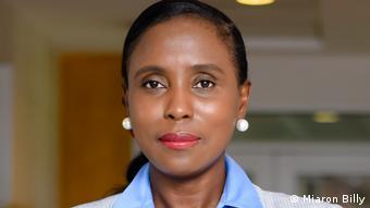 Nairobi | Dr. Catherine Kyobutungi l