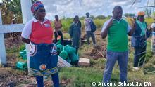 Mosambik | Graca Correia Gerichtsurteil Amtsmissbrauch