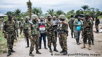 L'armée a indiqué que le kamikaze qui s'est fait exploser est un sujet d'origine ougandaise.