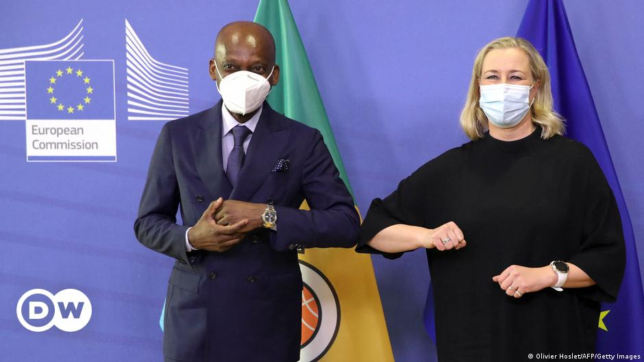 Post-Cotonou: EU reaches agreement with African, Caribbean and Pacific States