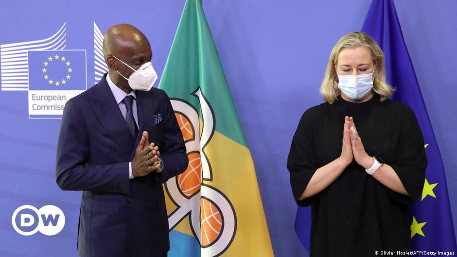 Cotonou 2.0: Nagelneu und schon angestaubt
