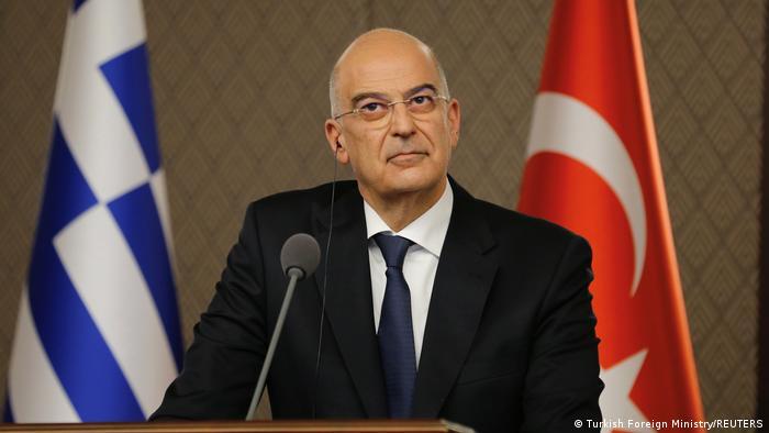 Dendias: Yunanistan Türkiye ile olumlu ilişkiler arayışında | AVRUPA | DW | 16.04.2021