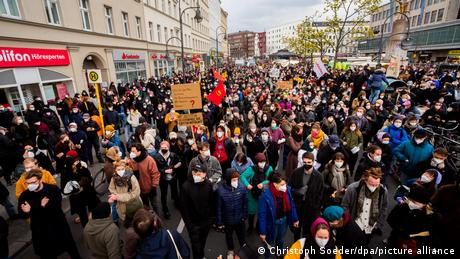 Χιλιάδες ενοικιαστές στο Βερολίνο απειλούνται με έξωση