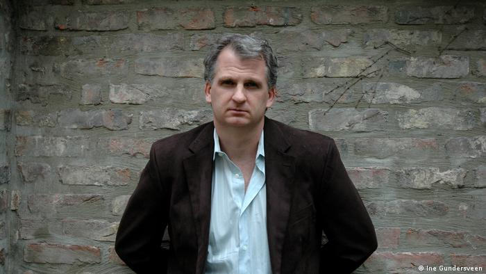 Timothy Snyder, best-selling US-American author and Professor for History at Yale University.