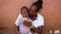 DW Sendung Global 3000   Kenia Frau und Kind