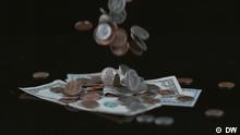DW Sendung Global 3000 | Münzen