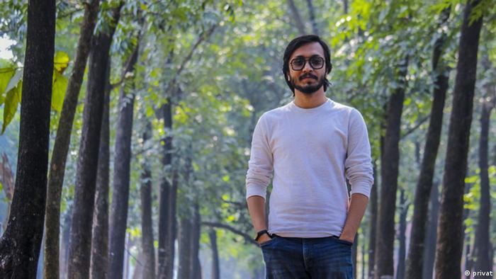Dhaka, Bangladesch | Mostofa Ferdous, NGO Mitarbeiter