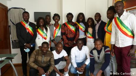 Guinea-Bissau Students Association in Lisbon | Portugal