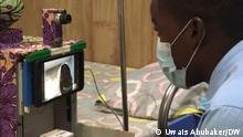 Nigerian Robot