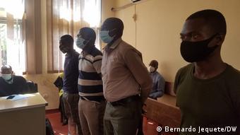 Mosambik, Manica | Polizeikommandant wegen Korruption verurteilt