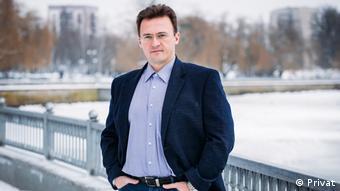 Руководитель Дзедзич Дмитрий Шиманский