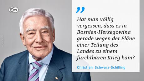 Zitattafel | Christian Schwarz-Schilling