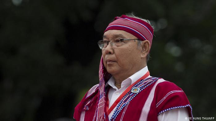Mahn Win Khaing Than soll als Regierungschef fungieren