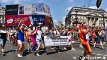 England | LGBT | Polish Rainbow UK