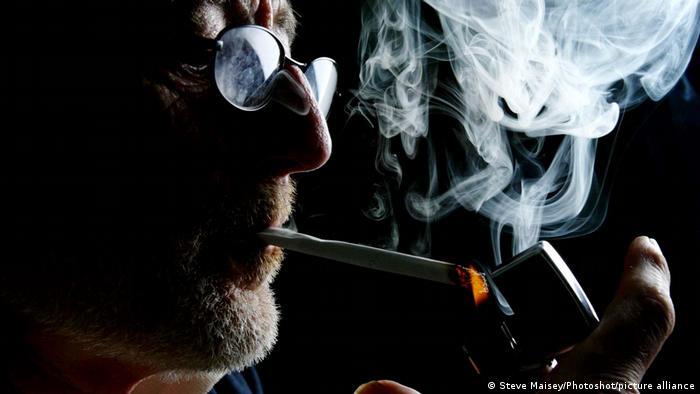 Großbritannien | Cannabis