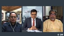 This week's Khaled Muhiuddin Asks talkshow featured Syed Emran Saleh Prince and Kazi Firoz Rashid