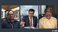 DW Talkshow Khaled Muhiuddin Asks | Folge 060