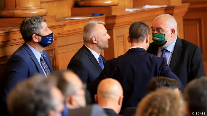 Големите реформи в България няма как да бъдат проведени без действащ парламент.