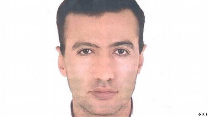Iran Reza Karimi