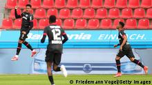 Fußball Bundesliga | Bayer Leverkusen - FC Köln