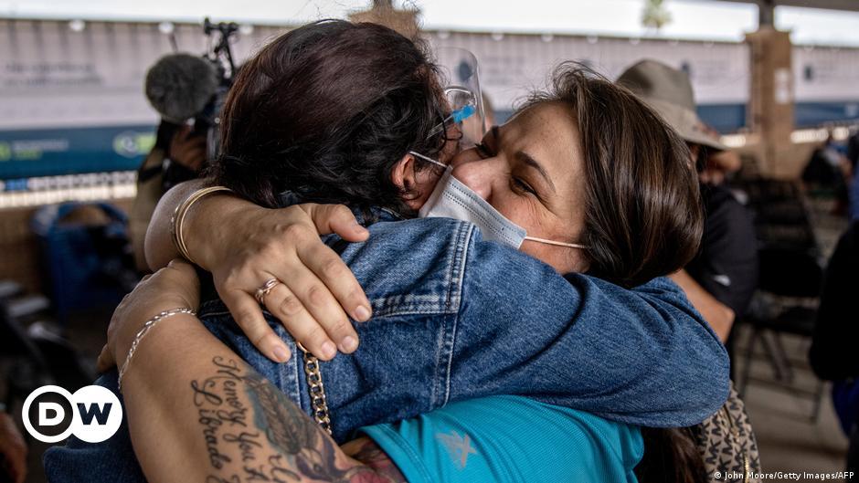 Migranten in den USA: Flucht in eine bessere Zukunft?