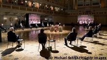 Berlin Konzerthaus am Gendarmenmarkt | Gedenkfeier Covid-Opfer