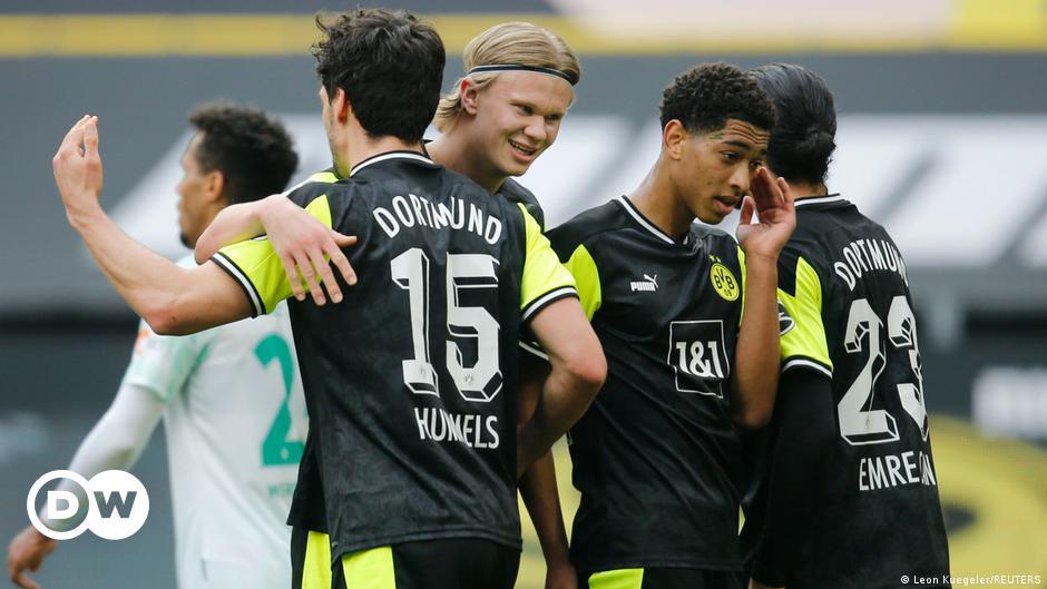 """Dortmund ist """"heiß"""" auf die Königsklasse"""