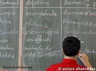 Останні сім років переважна більшість британських підлітків випускалися зі школи без вивчення жодної іноземної мови