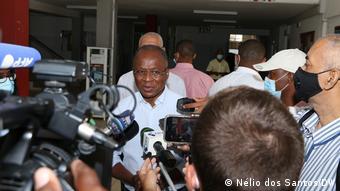 Wahlen in Kap Verde