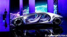 China Automesse Auto Shanghai