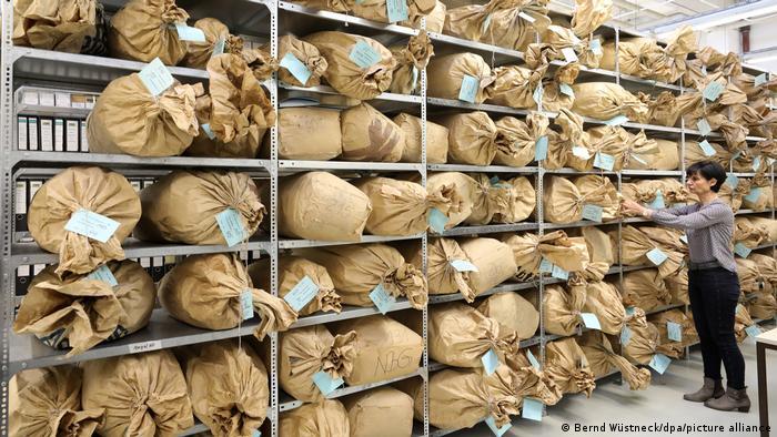 Arhiv Stasi-ja