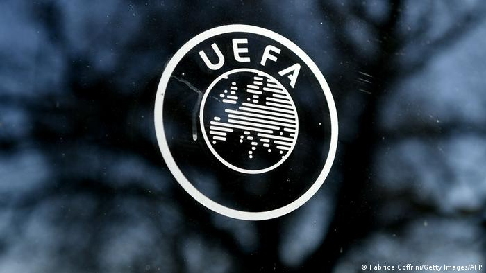 UEFA Logo