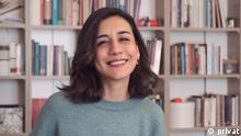 Türkei DW-Reporterin in Istanbul Fatima Celik