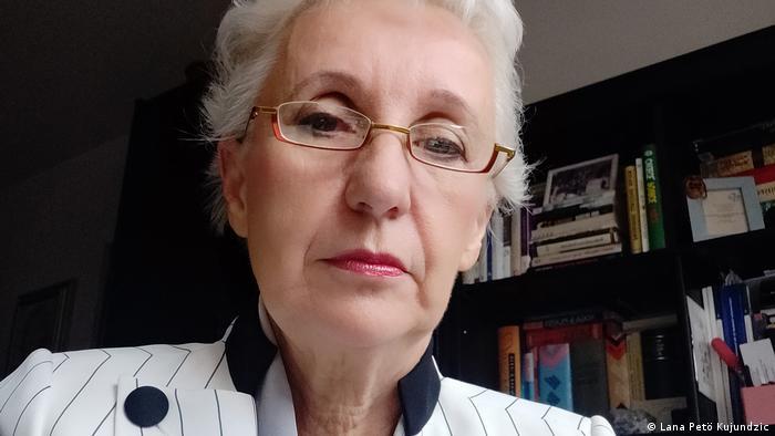 Lana Petö Kujundžić