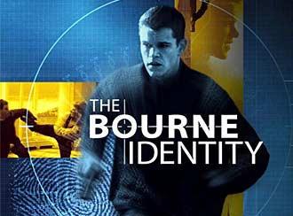 Matt Damon é o galã de Franka Potente em A Identidade Bourne